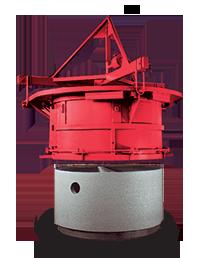Incroyable Bloc Creux Machine De Fabrication à Bas Prix KAD1100 7